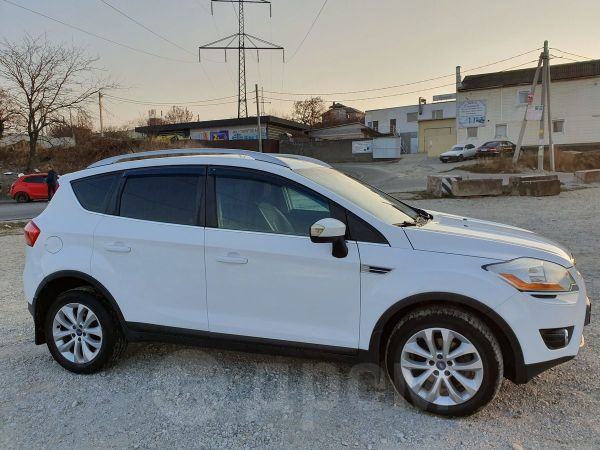 Ford Kuga, 2011 год, 720 000 руб.