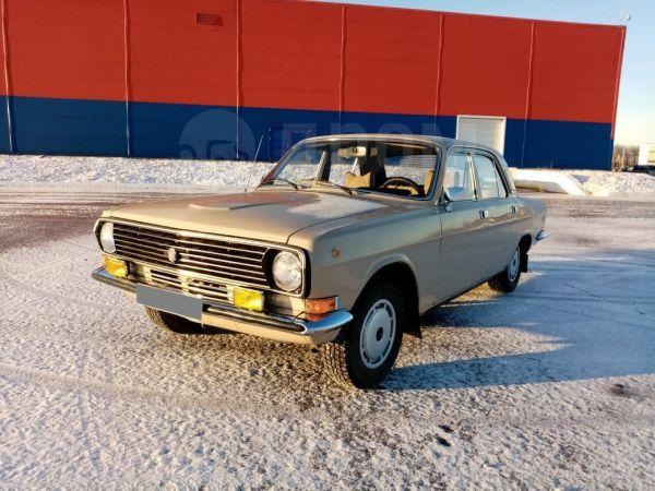 ГАЗ 24 Волга, 1990 год, 280 000 руб.