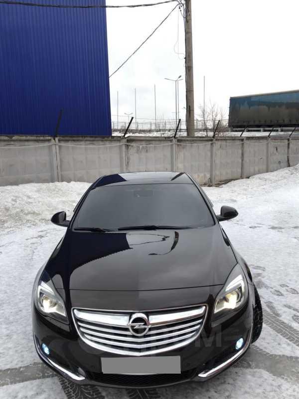 Opel Insignia, 2014 год, 735 000 руб.