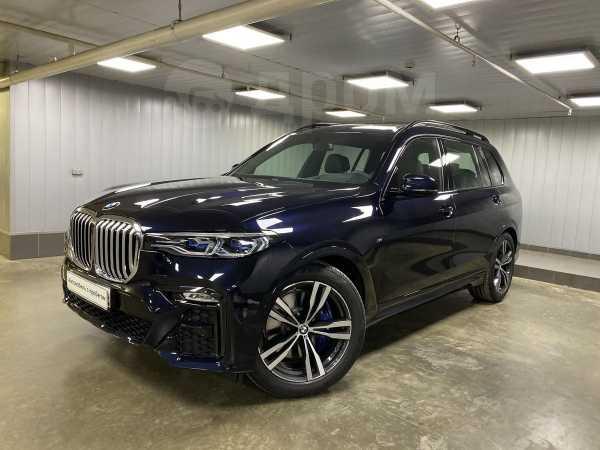 BMW X7, 2019 год, 7 022 458 руб.