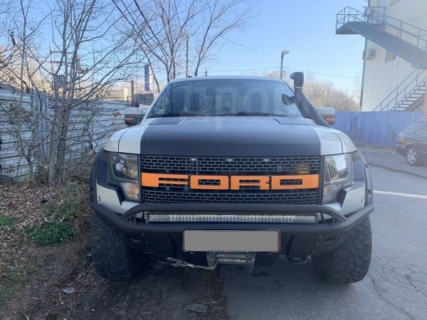 Ford F150, 2013 год, 3 450 000 руб.