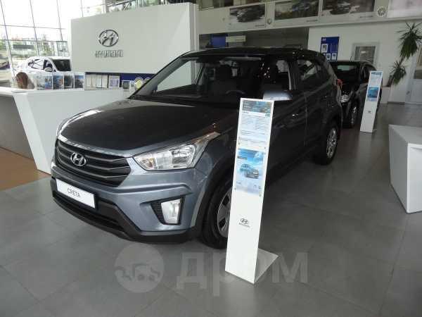 Hyundai Creta, 2019 год, 1 078 000 руб.
