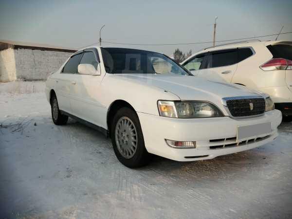 Toyota Cresta, 1997 год, 245 000 руб.