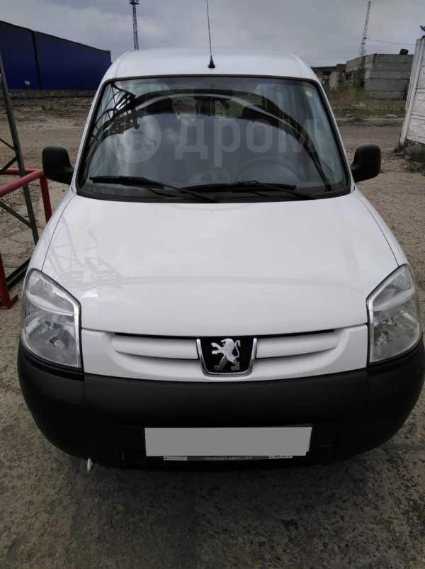 Peugeot Partner Origin, 2011 год, 320 000 руб.