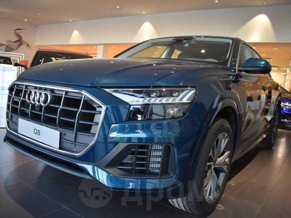 Audi Q8, 2019 год, 6 660 116 руб.