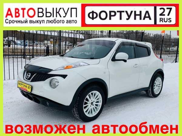 Nissan Juke, 2011 год, 698 000 руб.
