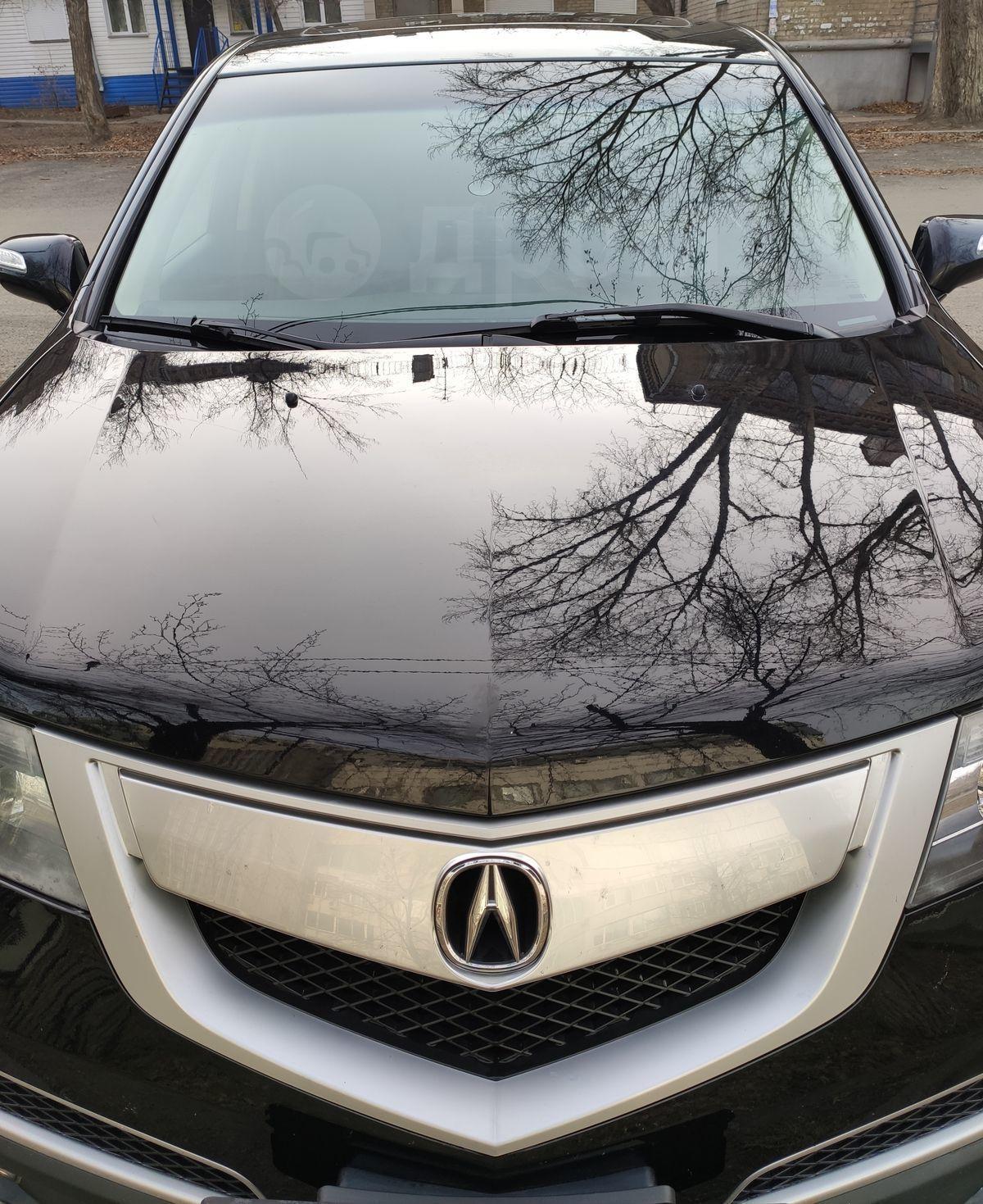Купить авто Acura MDX 2012 г.в. в Челябинске, комфортный