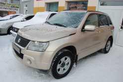 Белово Grand Vitara 2011