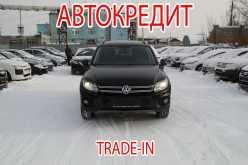 Новокузнецк Tiguan 2014