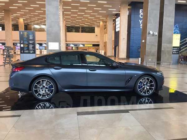 BMW 8-Series, 2019 год, 8 218 700 руб.