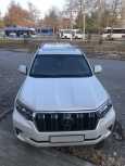Toyota Land Cruiser Prado, 2018 год, 3 500 000 руб.