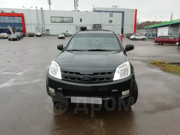 Great Wall Hover, 2010 год, 440 000 руб.