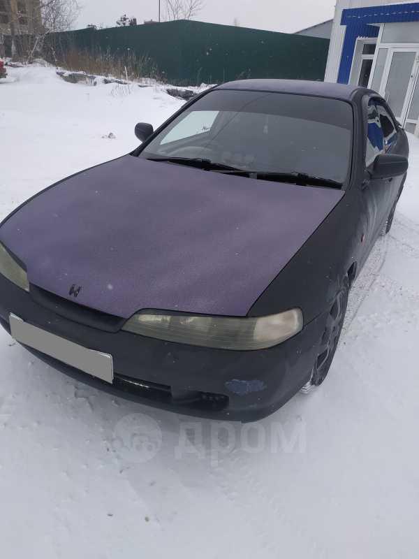 Honda Integra, 1997 год, 180 000 руб.