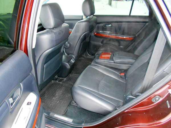 Lexus RX300, 2004 год, 765 000 руб.