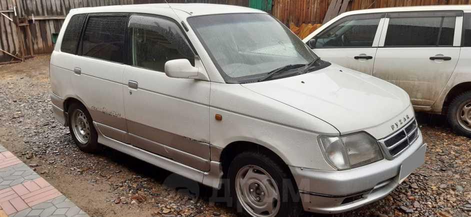 Daihatsu Pyzar, 1998 год, 150 000 руб.
