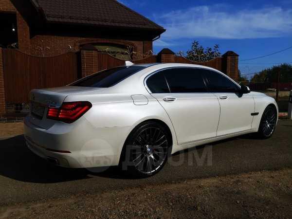 BMW 7-Series, 2014 год, 2 190 000 руб.