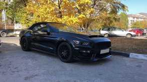 Новороссийск Mustang 2016