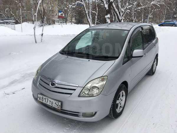 Toyota Corolla Spacio, 2003 год, 415 000 руб.