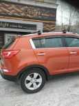 Kia Sportage, 2011 год, 750 000 руб.