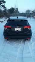 Honda Vezel, 2015 год, 1 175 000 руб.