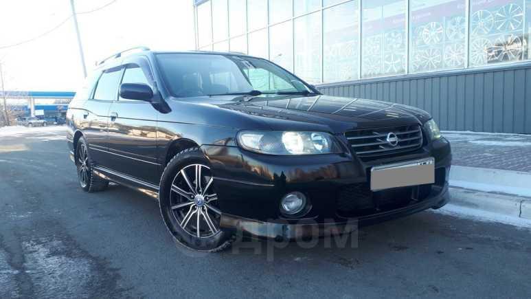Nissan Avenir, 2005 год, 398 000 руб.