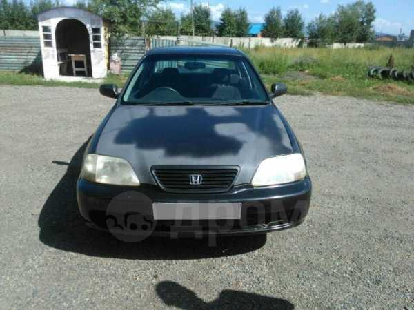 Honda Integra SJ, 1997 год, 100 000 руб.