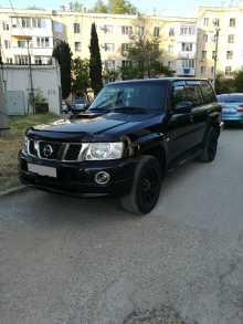 Севастополь Patrol 2007