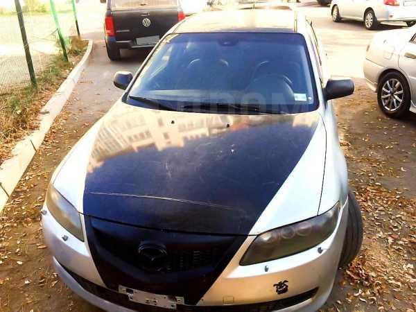 Mazda Mazda6, 2005 год, 175 000 руб.
