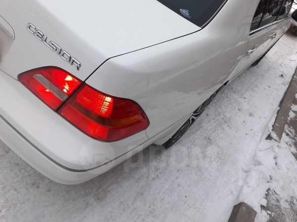 Toyota Celsior, 2004 год, 300 000 руб.