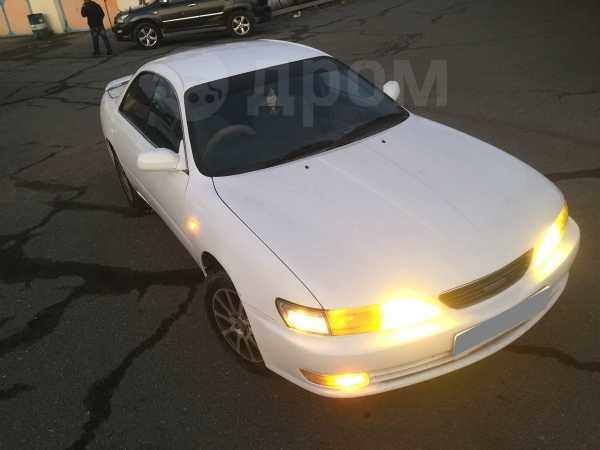 Toyota Carina ED, 1997 год, 218 000 руб.