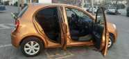 Nissan Micra, 2013 год, 499 000 руб.