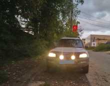 Киров RAV4 1997