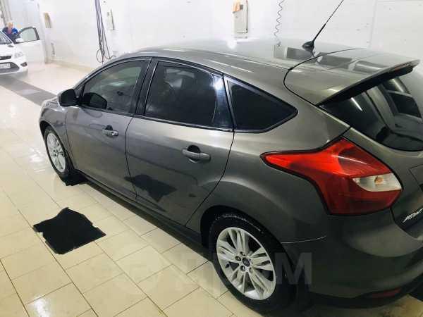 Ford Focus, 2011 год, 418 000 руб.