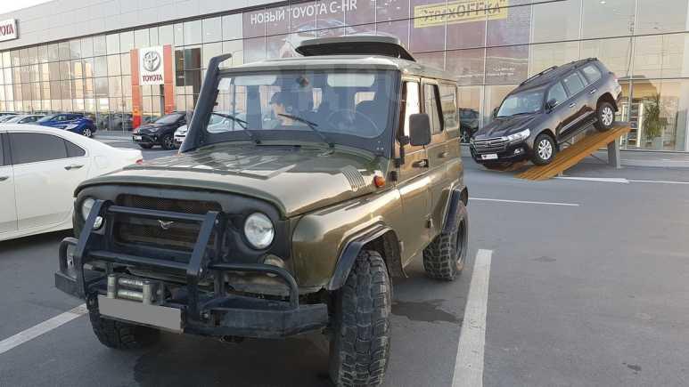 УАЗ Хантер, 2009 год, 330 000 руб.