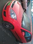 Ford Fiesta, 2007 год, 255 000 руб.