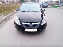 Великий Новгород Opel Corsa 2008