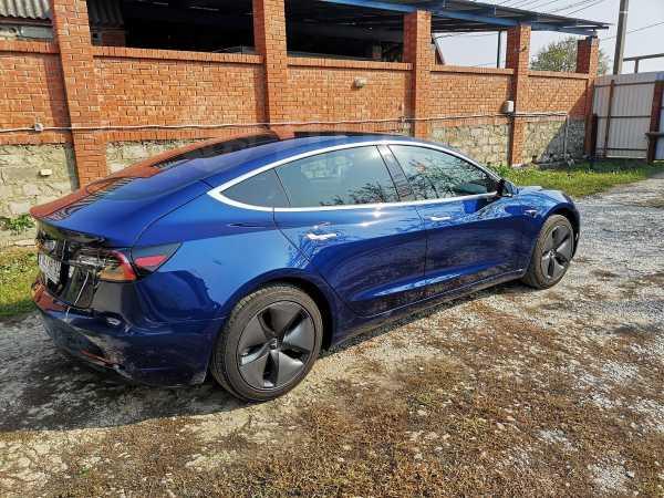 Tesla Model 3, 2018 год, 3 397 000 руб.