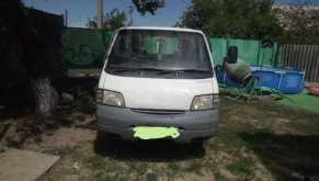 Кропоткин Bongo 2001