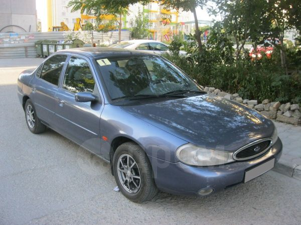Ford Mondeo, 1996 год, 120 000 руб.