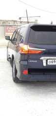 Lexus LX450d, 2016 год, 5 200 000 руб.