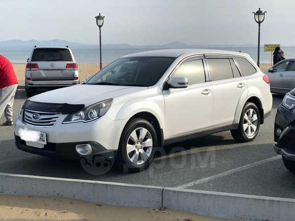 Subaru Outback, 2010 год, 950 000 руб.