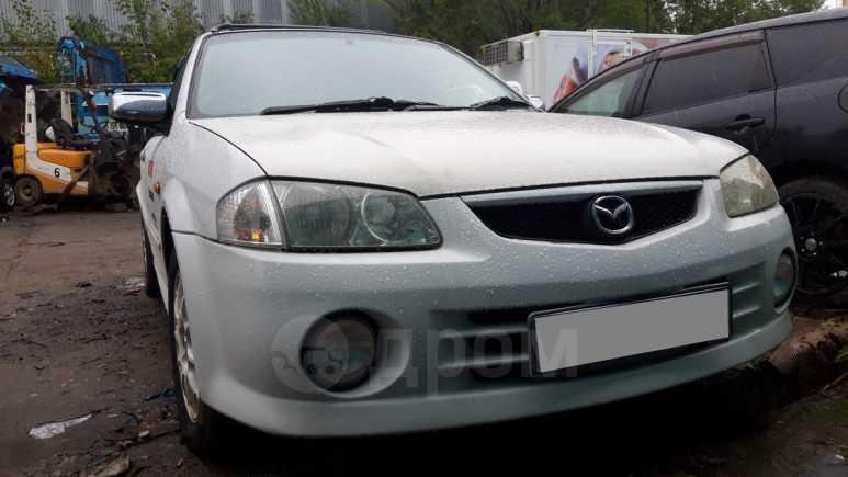 Mazda Familia S-Wagon, 2000 год, 206 000 руб.