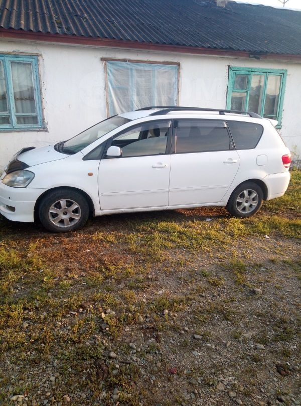 Toyota Ipsum, 2002 год, 95 000 руб.
