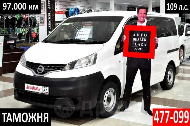 Nissan NV200, 2011 год, 519 000 руб.