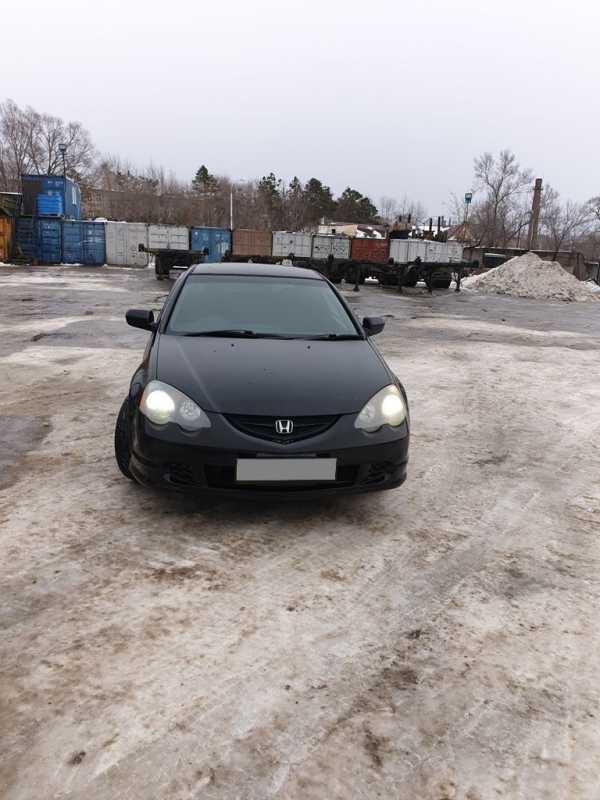 Honda Integra, 2001 год, 390 000 руб.