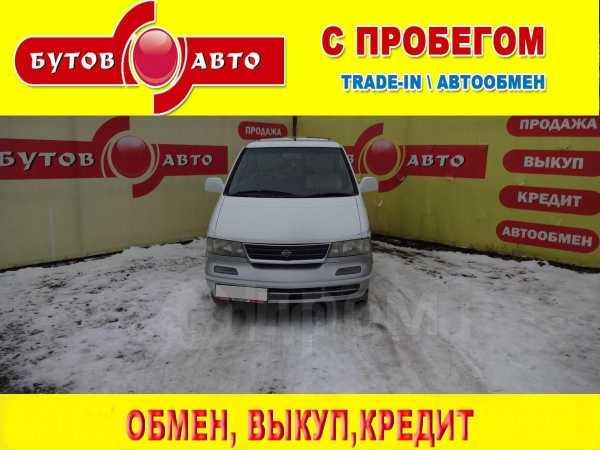 Nissan Largo, 1997 год, 259 000 руб.