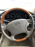 Toyota Land Cruiser Cygnus, 2005 год, 1 550 000 руб.