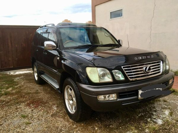 Toyota Land Cruiser, 2000 год, 1 000 000 руб.