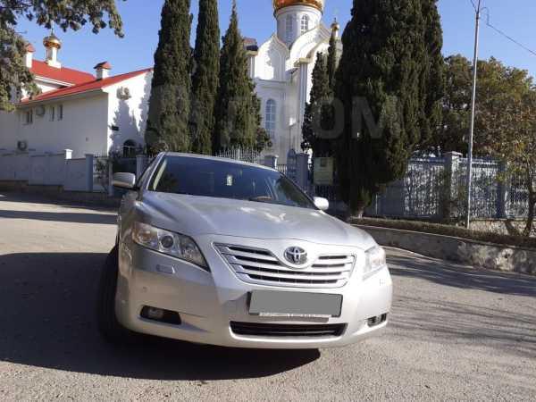 Toyota Camry, 2007 год, 575 000 руб.