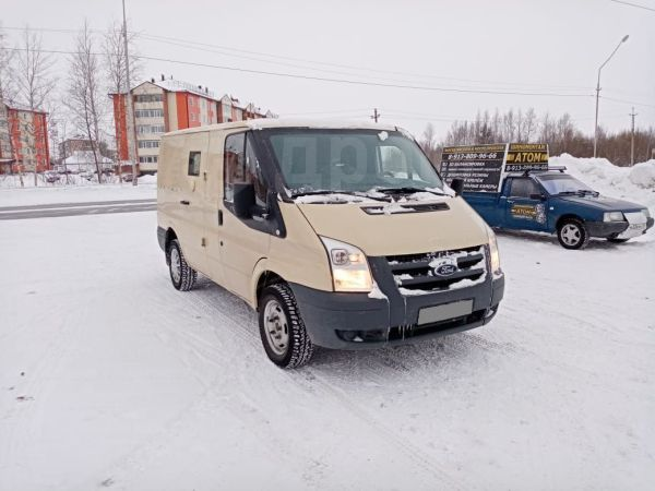 Ford Tourneo Custom, 2011 год, 500 000 руб.